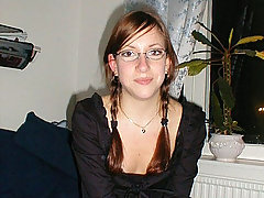 Sexdating met 23-jarige studente uit