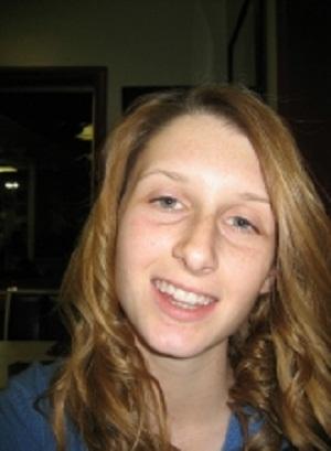 Heerlijke sex met deze 24-jarige studente uit