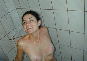 Eenmalig neuken met 46-jarig dametje uit Zuid-Holland