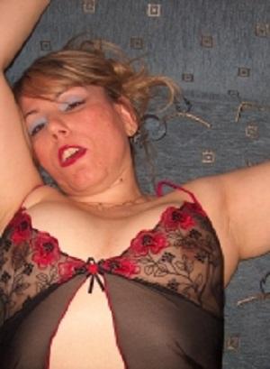 Een keertje sex met 43-jarig dametje uit Utrecht