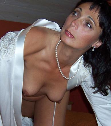 Sexdating met 54-jarig omaatje uit Groningen