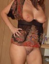 Rijpe vrouw van 48 uit Limburg
