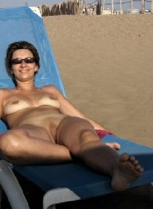 Rijpe vrouw van 47 uit Friesland
