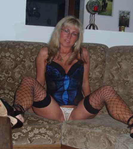 Rijpe vrouw van 58 uit Antwerpen