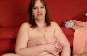 Rijpe vrouw van 48 uit Groningen