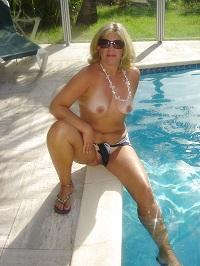 Rijpe vrouw van 50 uit Noord-Holland