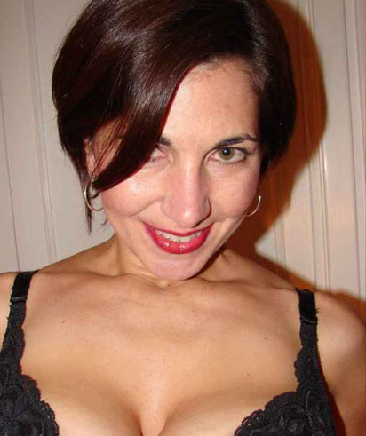 Discrete ontmoeting met 43-jarig dametje uit Zuid-Holland