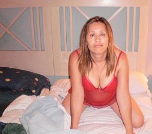 Een keertje sex met 54-jarig omaatje uit Overijssel