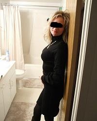 Huisvrouw uit  zoekt heren voor ontmoeting
