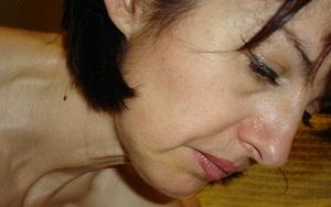 Geile sex date met rijpe 58-jarige vrouw uit Noord-Holland