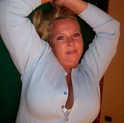 Een keertje sex met 43-jarig dametje uit Drenthe