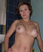 Geile sex date met rijpe 43-jarige vrouw uit Drenthe
