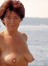 Geile sex date met rijpe 57-jarige vrouw uit Noord-Holland