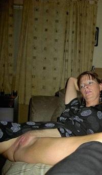 Geile sex date met rijpe 61-jarige vrouw uit Gelderland