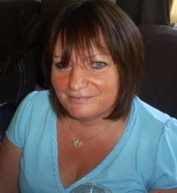 Rijpe vrouw van 59 uit Zuid-Holland