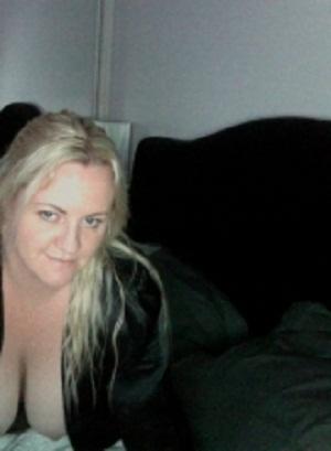 Vagina van 39-jarig dametje uit Noord-Brabant beffen