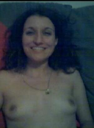 Geile sex date met rijpe 53-jarige vrouw uit Gelderland