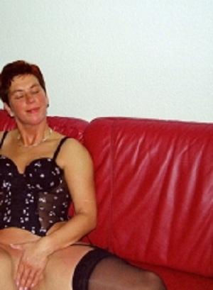 Geile sex date met rijpe 41-jarige vrouw uit Noord-Holland