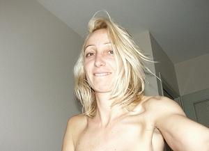 Rijpe vrouw van 50 uit Overijssel