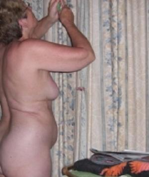 Geile sex date met rijpe 64-jarige vrouw uit Friesland