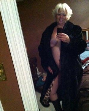 Sexdating met 47-jarig omaatje uit Noord-Brabant