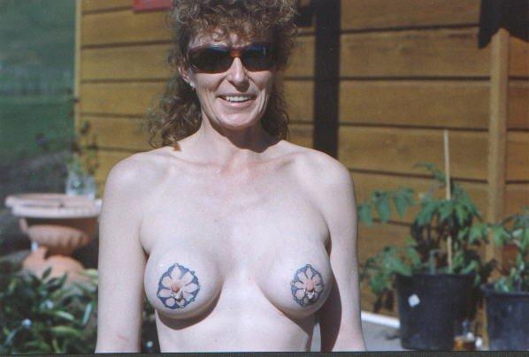Sexdate met vrouw van 60