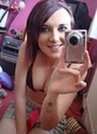 Sexdating met 25-jarige jongedame uit