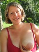 Vagina van 46-jarig dametje uit  beffen