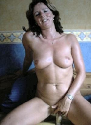 Geile sex date met rijpe 51-jarige vrouw uit Flevoland