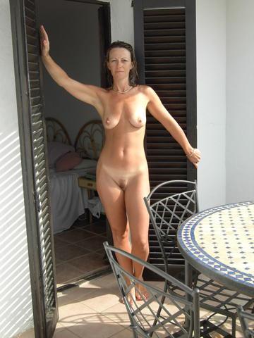 Sexdate met vrouw van 55