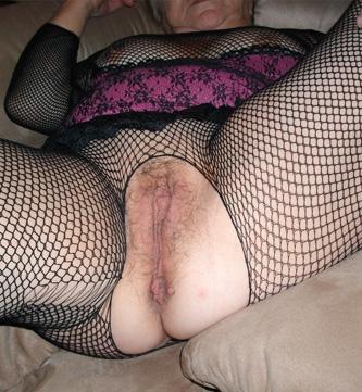 Sexdate met vrouw van 69