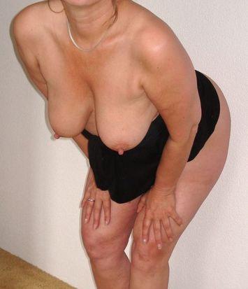 Sexdating met 57-jarig omaatje uit Noord-Holland
