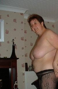 Geile sex date met rijpe 70-jarige vrouw uit Gelderland