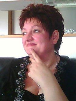 Snelle gratis wip met 50-jarig omaatje uit Noord-Brabant
