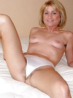 Rijpe vrouw van 53 uit Utrecht