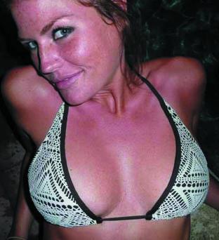 Geile sex date met rijpe 46-jarige vrouw uit Gelderland