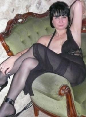 Geile sex date met rijpe 63-jarige vrouw uit Drenthe