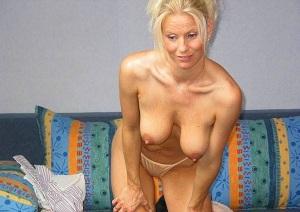 Rijpe vrouw van 46 uit Groningen