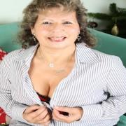 Geile sex date met rijpe 57-jarige vrouw uit West-Vlaanderen