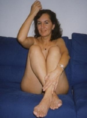 Geile sex date met rijpe 54-jarige vrouw uit Overijssel