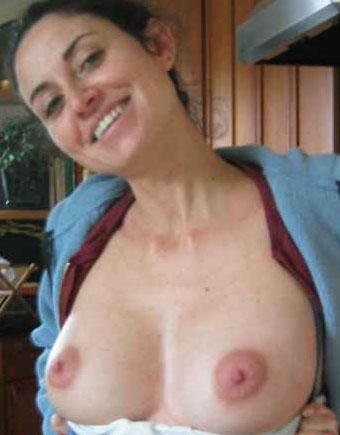 Rijpe vrouw van 45 uit Utrecht