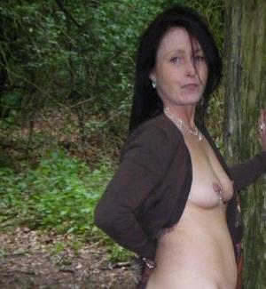 Rijpe vrouw van 61 uit West-Vlaanderen