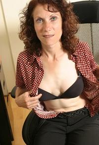Geile sex date met rijpe 63-jarige vrouw uit Vlaams-Brabant