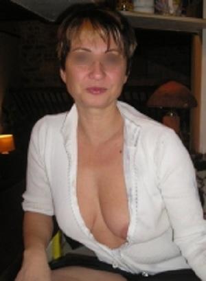 Geile sex date met rijpe 62-jarige vrouw uit Noord-Brabant