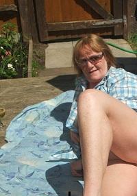 Geile sex date met rijpe 66-jarige vrouw uit Gelderland