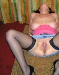 Sexdate met vrouw van 63