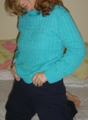 Geile sex date met rijpe 53-jarige vrouw uit Noord-Holland