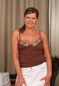 Geile sex date met rijpe 62-jarige vrouw uit Gelderland
