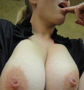 Sexdating met 35-jarig milfje uit Groningen