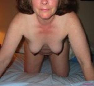 Rijpe vrouw van 62 uit Groningen